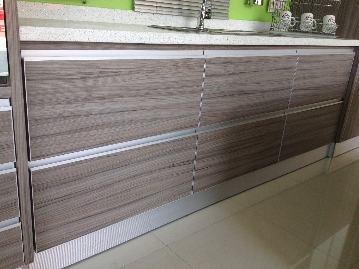 Perfiles Aluminio Para Muebles | Muebles Lukival Mueble De Cocina En ...