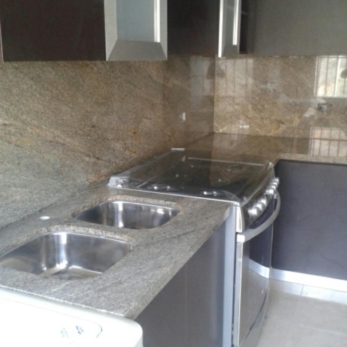 Topes de cocina en granito mercadolibre venezuela auto for Cocinas de marmol y granito