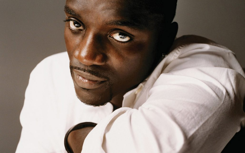 Car Buying Akon - M&m Group Entertainment