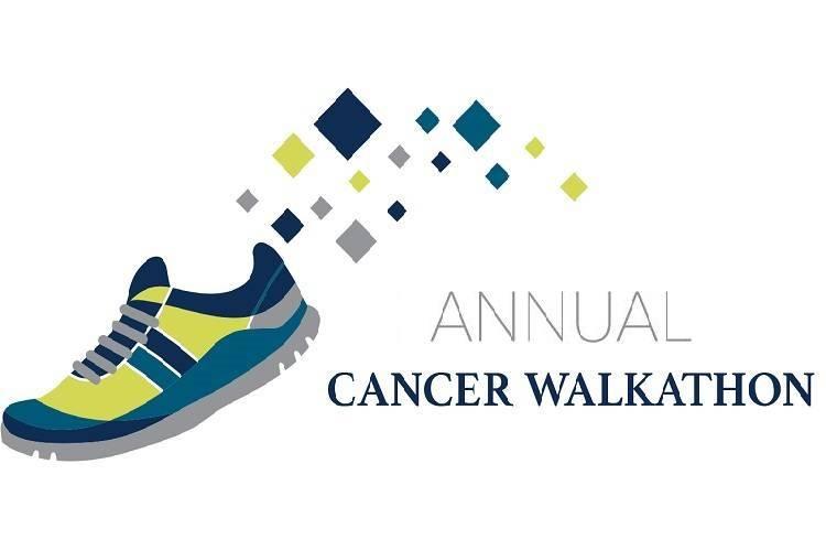 Annual Cancer Walkathon - KSJE 909 FM