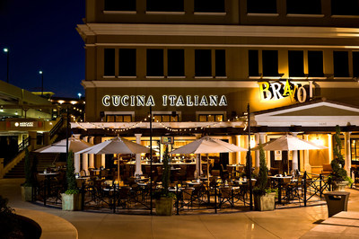 Cucina Italiana Tv Show Bravo Cucina Italiana At The Mercato In Naples Florida Recently