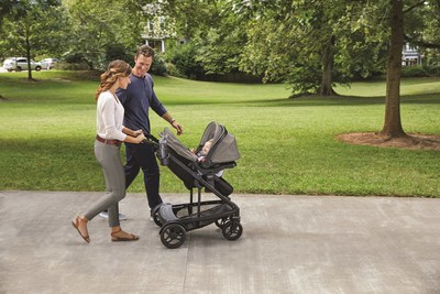 Uno2duo Stroller New Graco Uno2duo Stroller Is Designed To Grow With