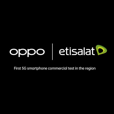 Mettsalat Oppo Leads The 5g Revolution Through Collaboration With Etisalat