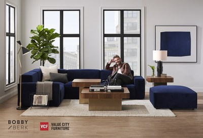 Value City Furniture American Signature Furniture Announces Bobby Berk Collection
