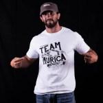 Team 'Murica Front