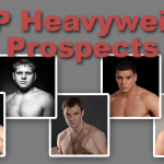 Heavyweight Prospects