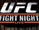 UFC Fights.