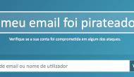 email pirateado