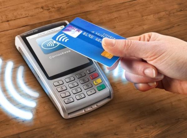 Segurança nos Pagamentos Contactless