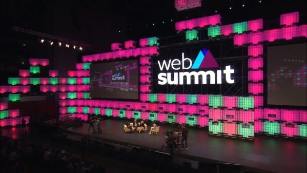 Web Summit 2017 - Discutindo o Sexismo de Silicon Valley