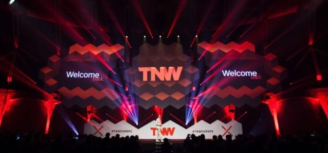 MobilityNow Presente na The Next Web Conference