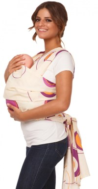 Happy Mama. Women's Maternity Baby Wrap Carrier Holder ...