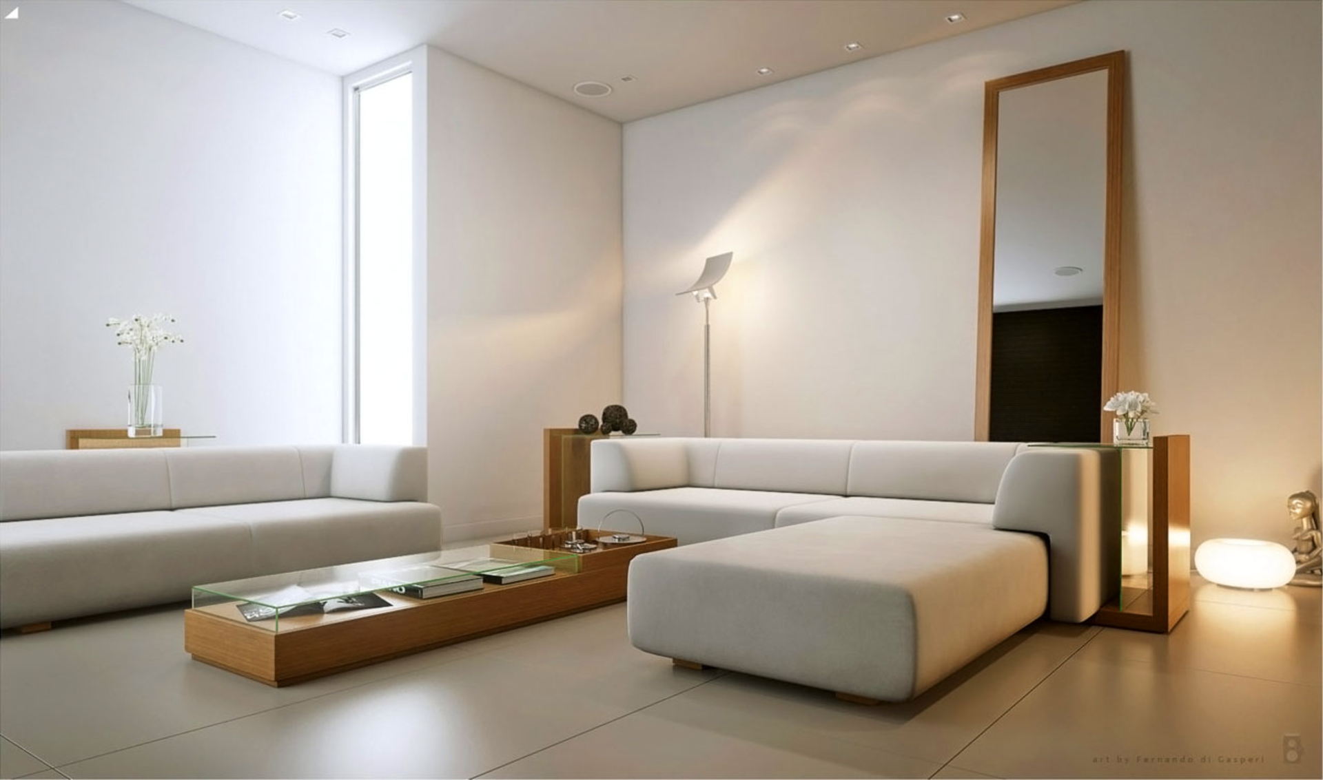 Minimalist Interior Design Incorporating A Minimalist Design Into Your Home