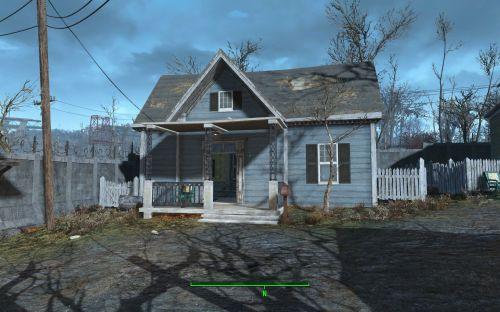 Medium Of Fallout 4 House
