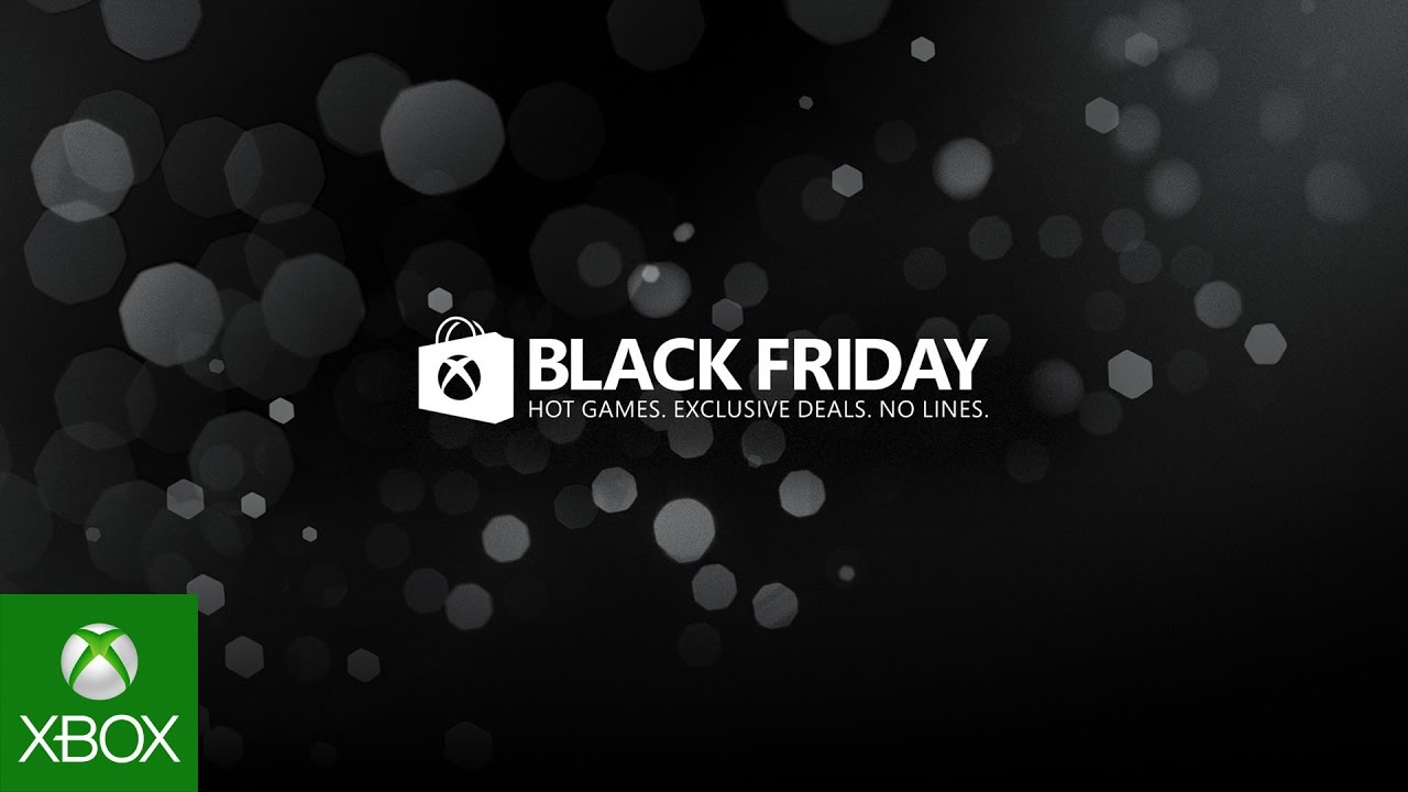 Rabatte Black Friday Black Friday Im Xbox Store Bringt Viele Digitale Rabatte Mmobox At