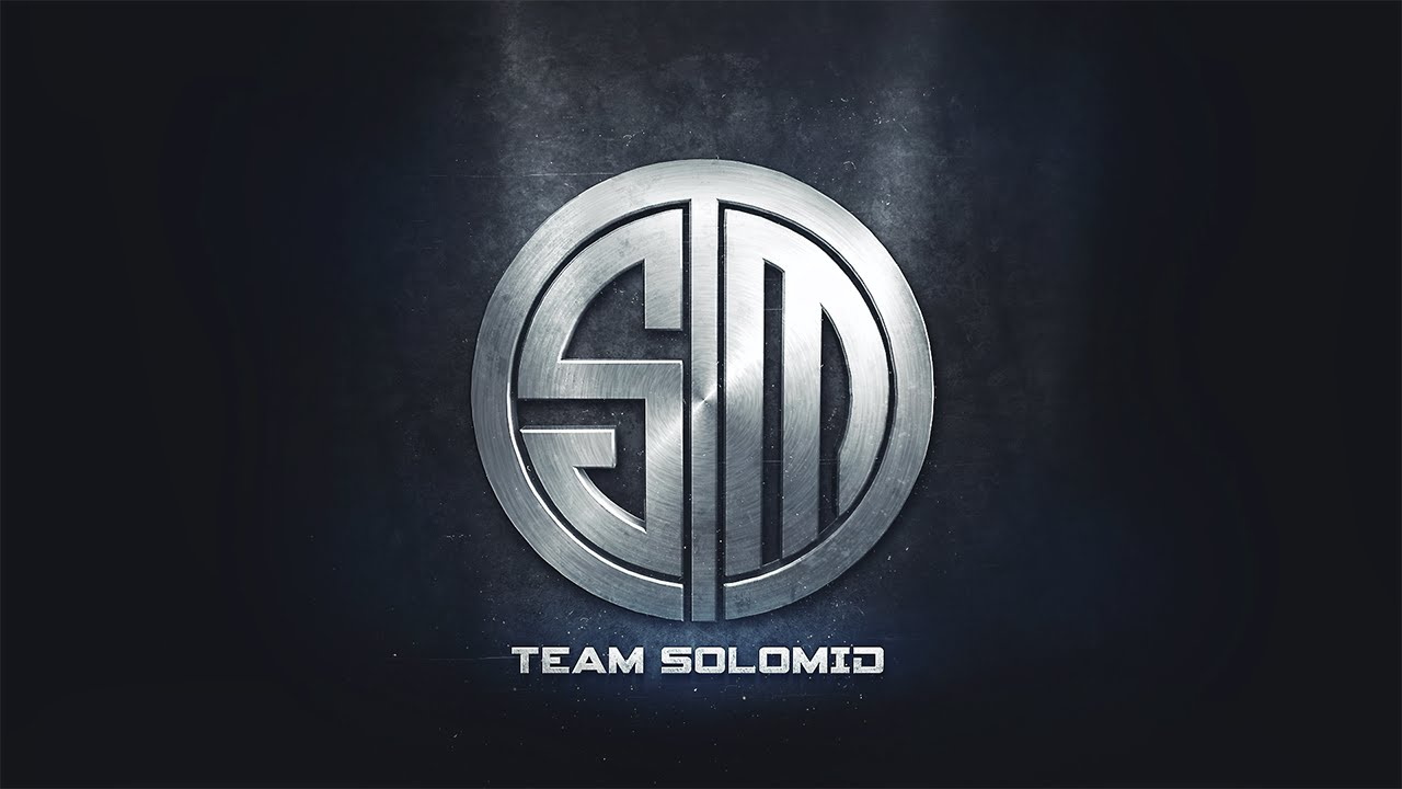 Samsung Galaxy S4 3d Wallpaper Team Solomid Parting With Counter Strike Global Offensive