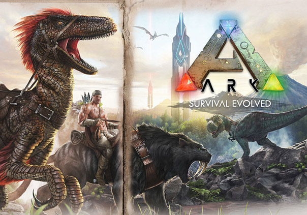 Heroes Evolved Hd Wallpaper Ark Survival Evolved Roars Onto Early Access Mmohuts
