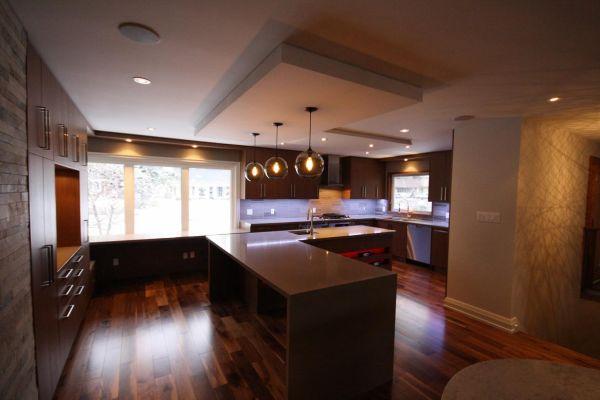 Kitchen Renovation Toronto, Kitchen Reno, GTA Toronto, Remodelling