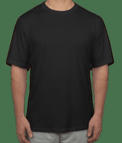 Custom Champion Short Sleeve Performance Shirt