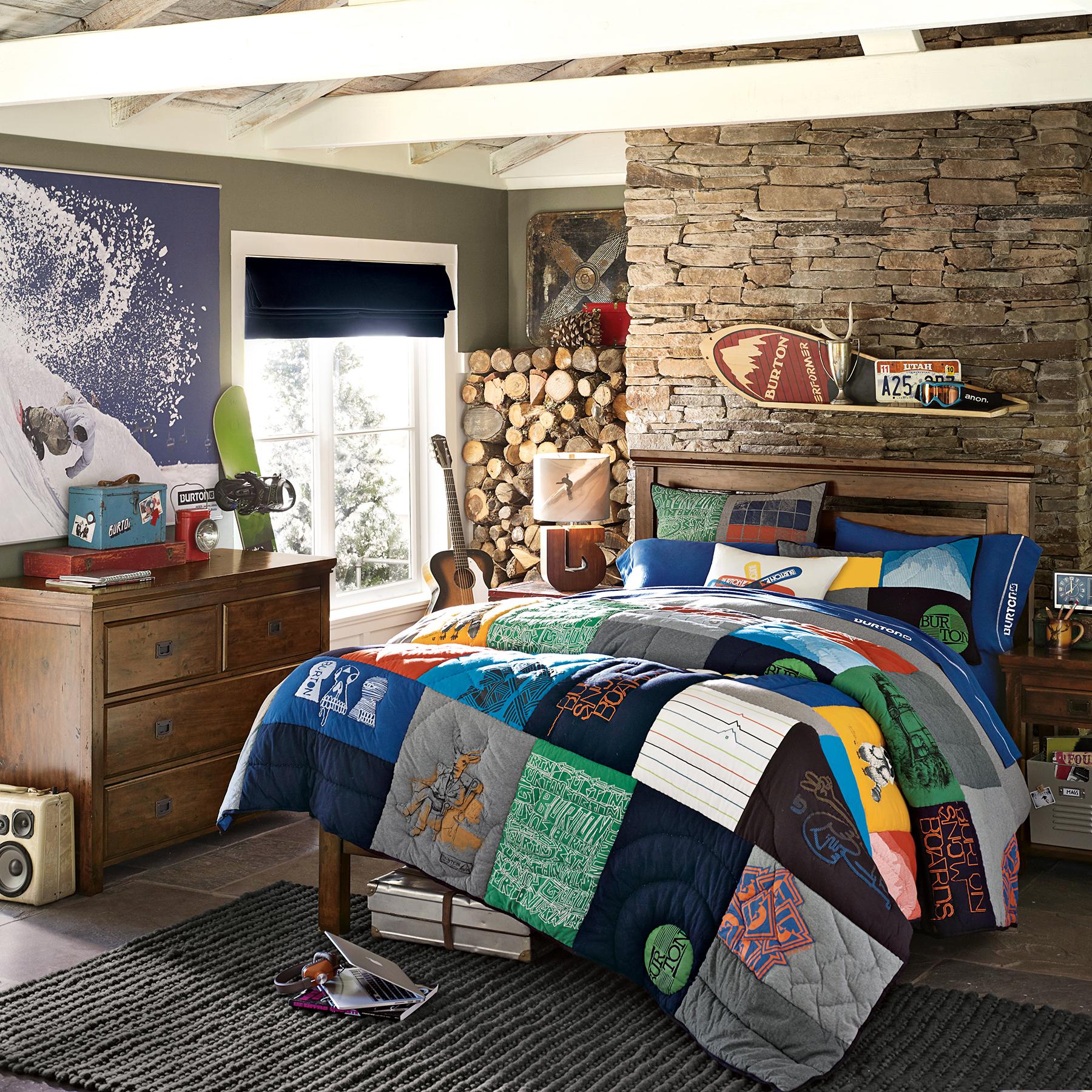 Fullsize Of Pottery Barn Teen Bedding