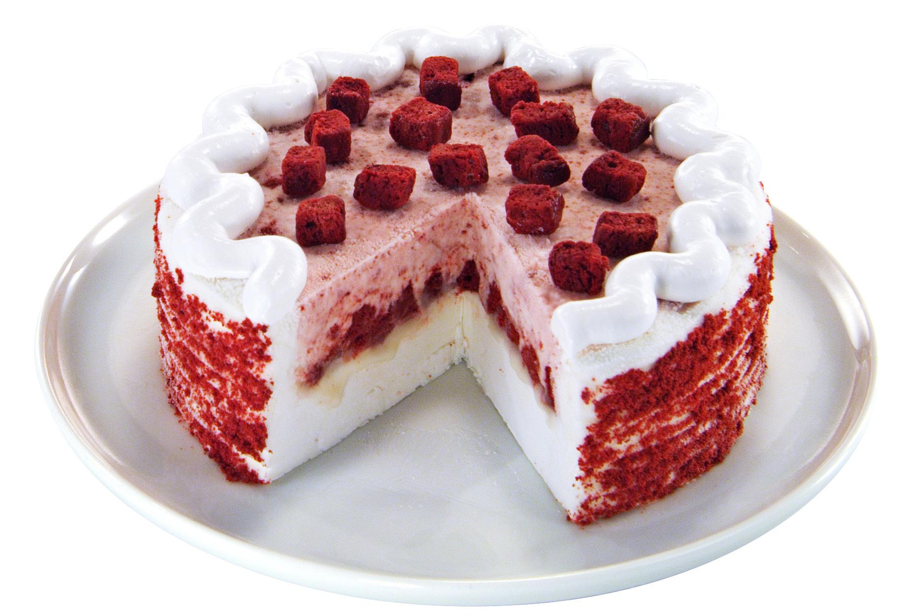 Fullsize Of Dairy Queen Cake