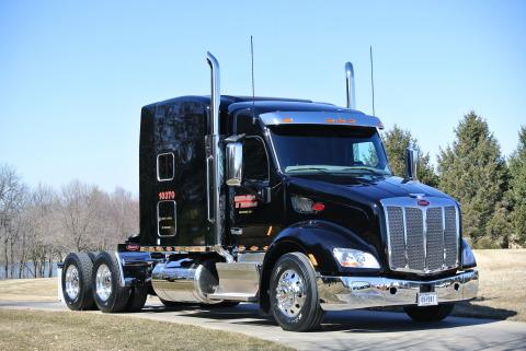 Alcoa Rolls Out World\u0027s Lightest Heavy-Duty Truck Wheel, Enabling - tmc trucking pay