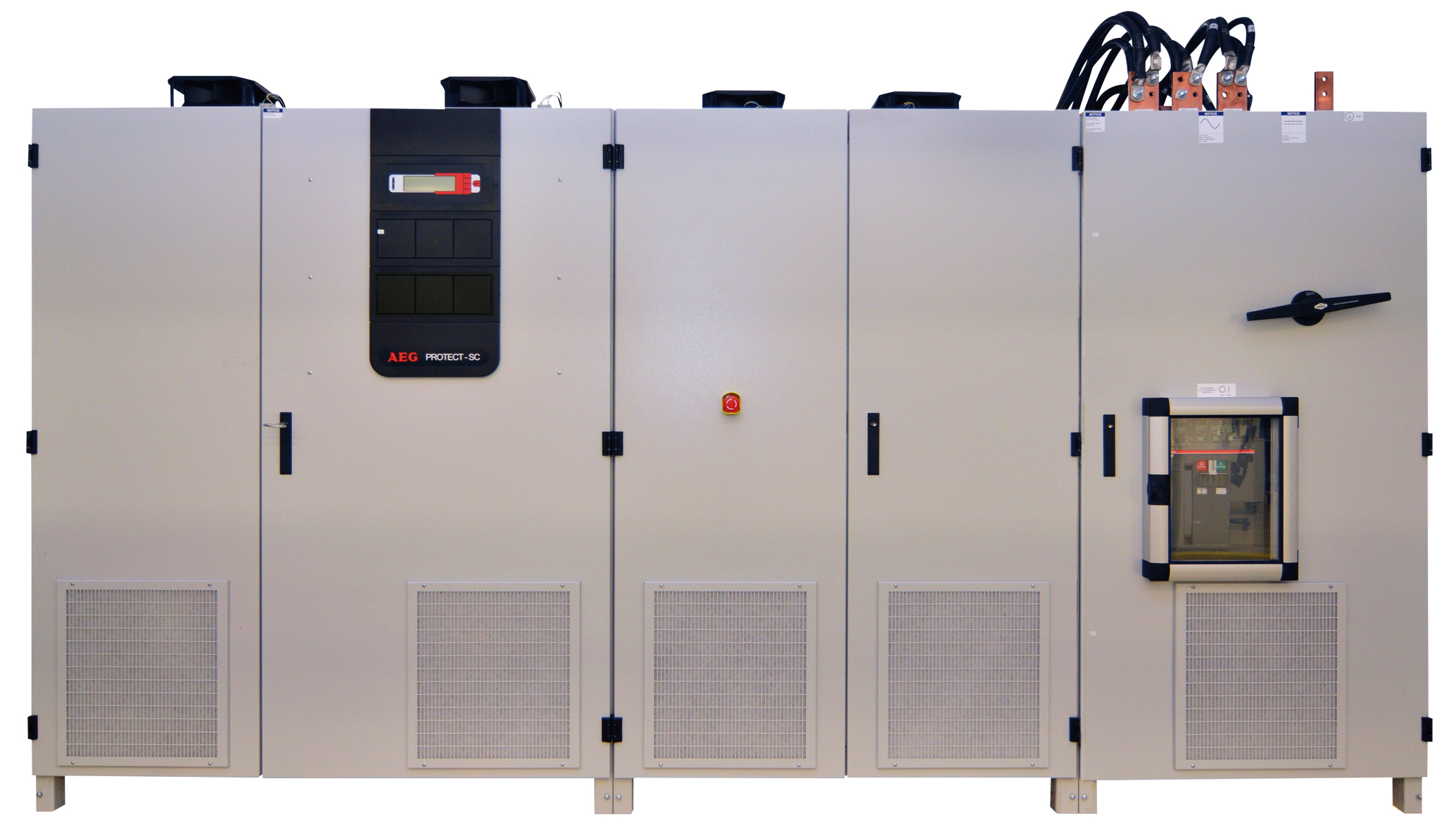 Solutions Storage Aeg Power Solutions Storage Converters Chosen By Unienergy