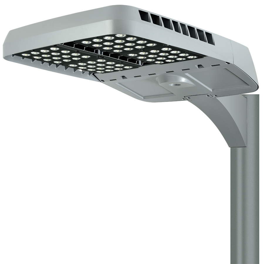 Luminaire Lighting Spaulding Lighting Makes Site Area Lighting Stylish With New