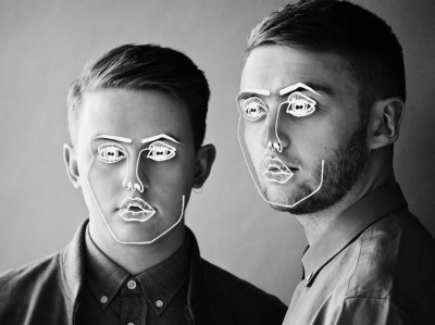 International Recording Artists Disclosure and Multi-Talented Producer James Corden Join Forces ...