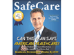 LEXINGTON, Ky.--(BUSINESS WIRE)--SafeCare Magazine announced today that Joe Kiani, Founder of the Patient Safety Movement Foundation and CEO of Masimo, was awarded Person of the Year for 2015.