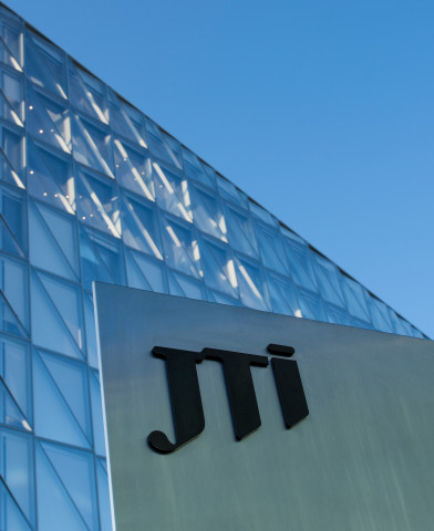 JTI Continues Its Digital Transformation with Long-Term Partner