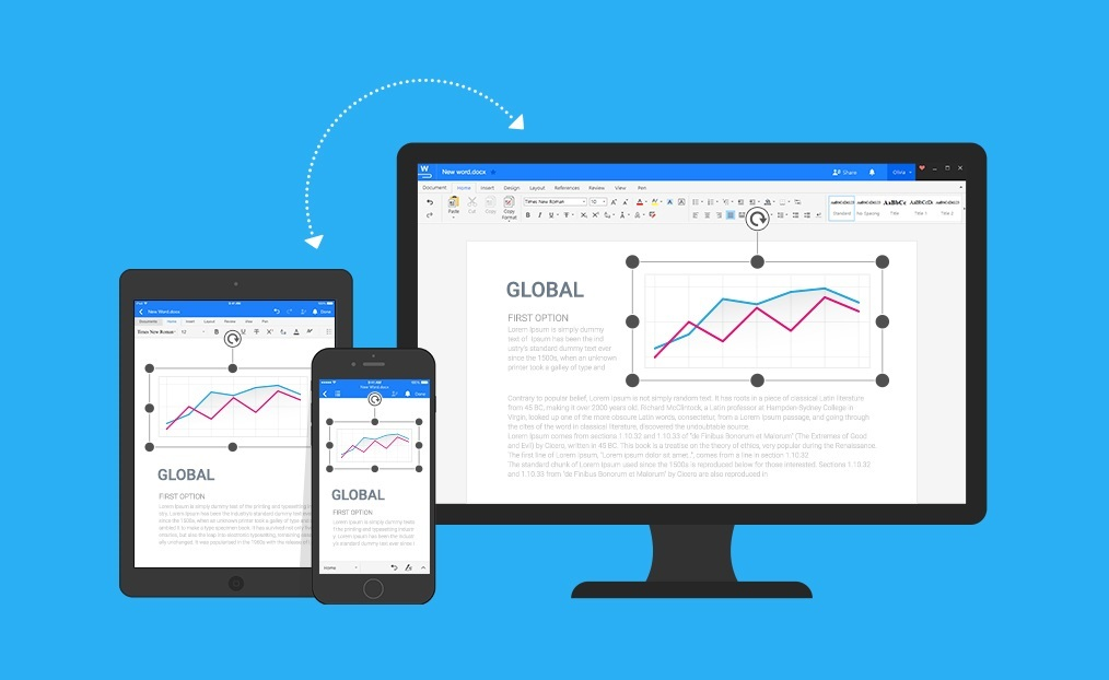 Polaris Office Expands to Desktop and Launches Cloud-Based