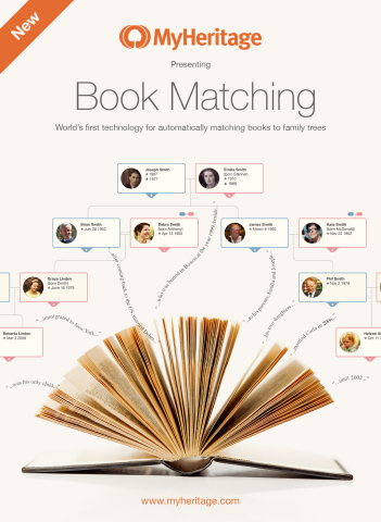 An Open Book Creating Family History Books Family Tree - oukasinfo