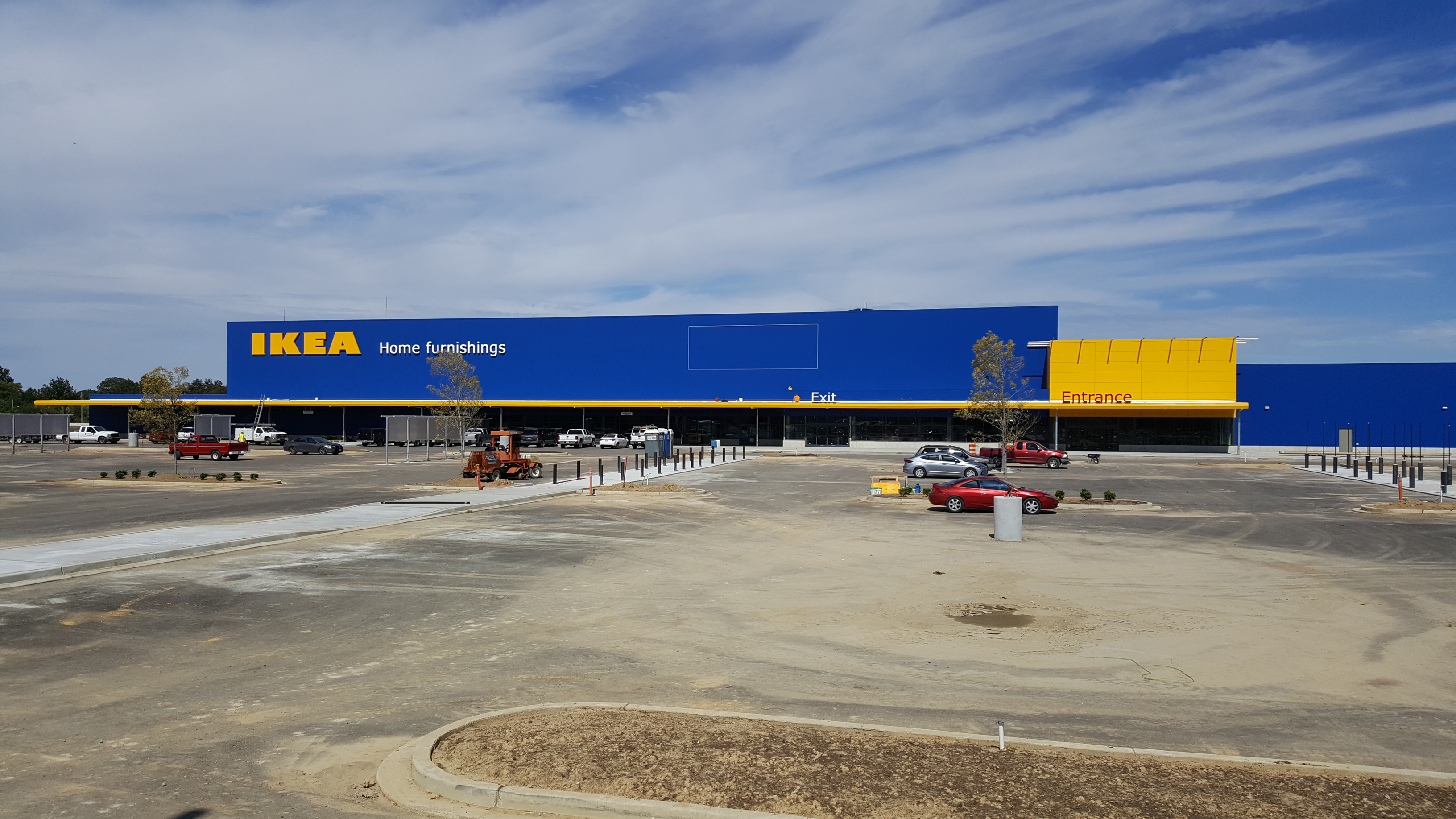 Ikea Frisco Bringing Home Furnishing Solutions To The Mid South Ikea Memphis