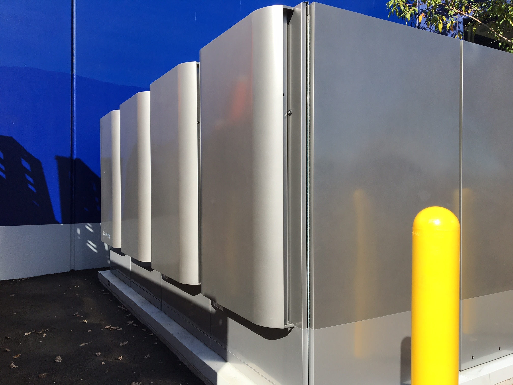 Ikea San Diego Hours Growing Its Renewable Portfolio Ikea Plugs In Fuel Cell System To