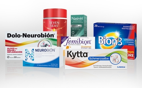 PG Acquires the Consumer Health Business of Merck KGaA, Darmstadt