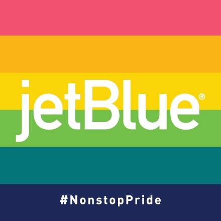 JetBlue Celebrates Airline\u0027s Commitment to Diversity with Support
