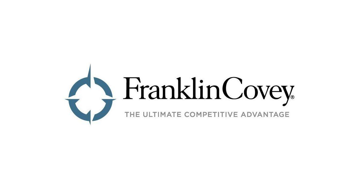 Franklin Covey Announces Investor Day, Presentation at Barrington