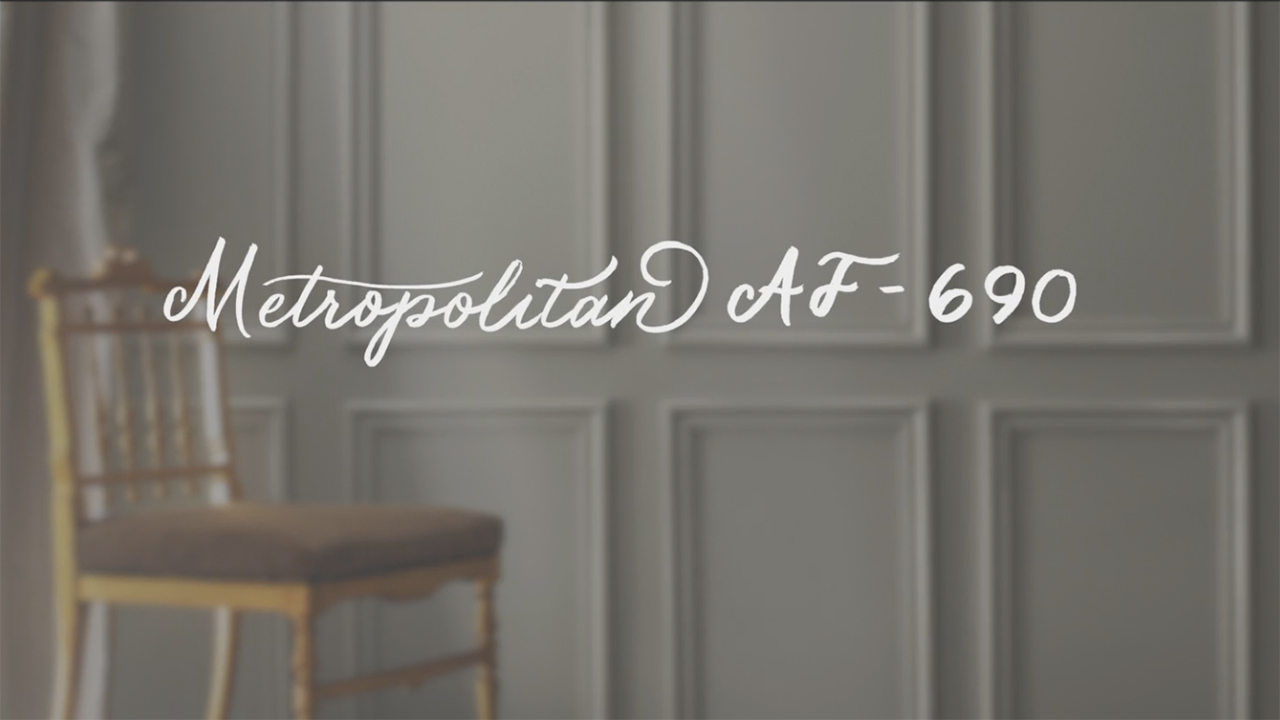 Metropolitan Benjamin Moore Benjamin Moore Names Metropolitan Af 690 Its Color Of The Year