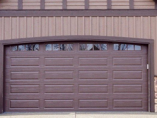 Maple Garage Doors Garage Door Service Near Maple Grove Mn Midwest Molding