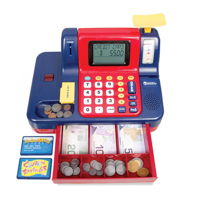 Cash Register Games Online For Adults - Grocery Cashier