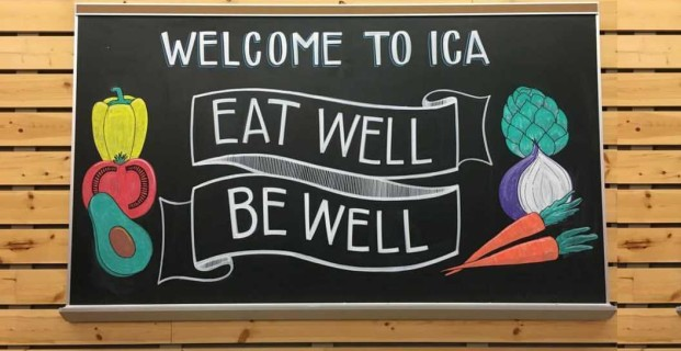 Featured Partner Ica Food Shelf Mn Hunger Initiative