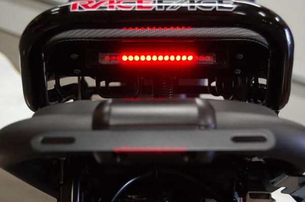 Honda Ruckus Turtlehead LED Taillight MNNTHBX