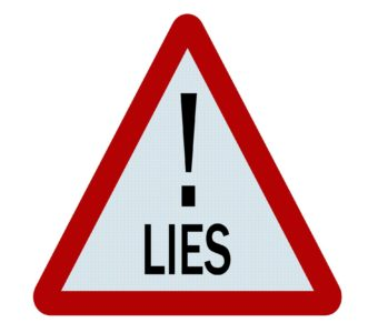 Lies We Tell our Doctor Minnesota Chronic Pain