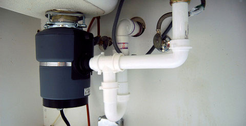 10 Aug The Benefits Of Having A Garbage Disposal Installed