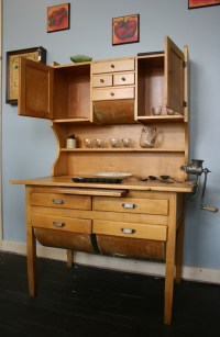 Download Free plans for hoosier cabinet Plans DIY woodwork
