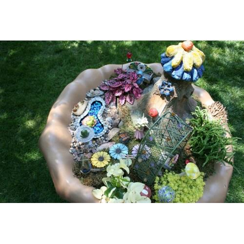 Medium Crop Of Garden Fairy Garden