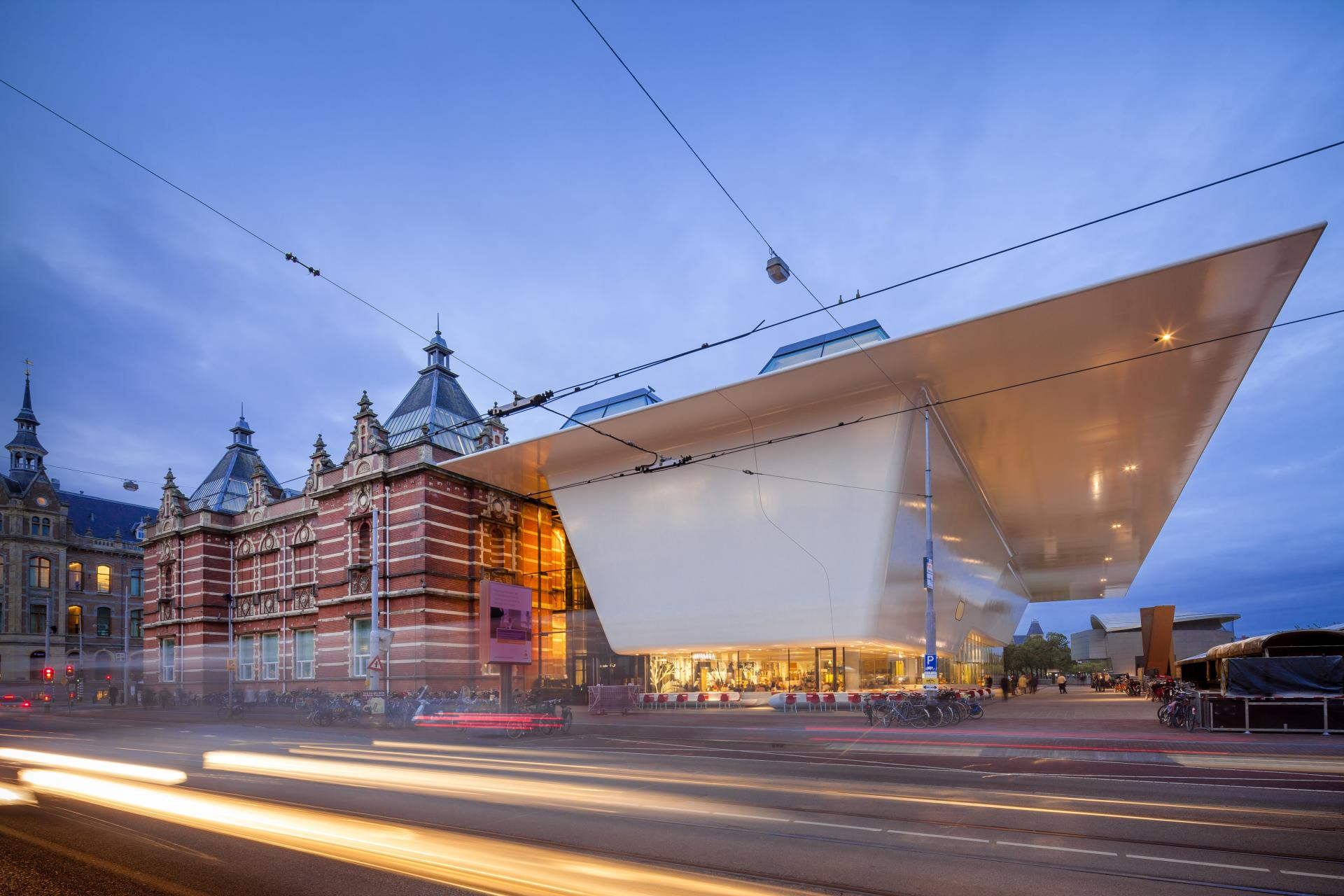 Amsterdams Museum Stedelijk Museum City Museum B Andb Mnque A Home Away
