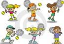 2016 Summer Tennis Camp