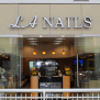L A Nails Mall Of America